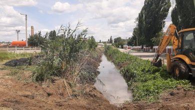 Photo of foto | Colectoarele pluviale, din ce în ce mai pregătite pentru ploi. După 20 de ani de inundații pe străzi, acestea sunt în sfârșit curățate
