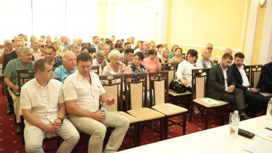 Photo of Astăzi a avut loc Consiliul Național Politic al PLDM. Partidul a anunțat că va participa la alegerile locale din toamnă