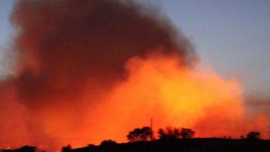 Photo of foto | Canicula continuă să sufoce Europa. Arșița a cauzat incendii de pădure în Spania, iar locuitorii unui oraș ar putea fi evacuați