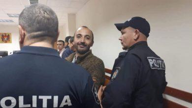 Photo of Petic nu mai este în Penitenciarul nr. 13. Acesta a fost transferat, însă avocata lui nu cunoaște motivul
