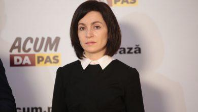 """Photo of Maia Sandu susține că federalizarea nu e un pas bun pentru reglementarea transnistreană: """"Noi știm care este soluția"""""""