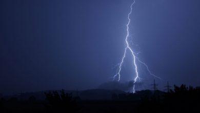 Photo of meteo | Cod galben de averse: În ce perioadă se prevăd ploi cu descărcări electrice