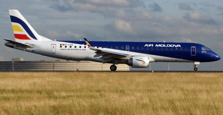 Photo of Reacția Air Moldova după ce un pasager în stare de ebrietate ar fi perturbat siguranța zborului de pe cursa Londra-Chișinău