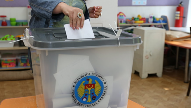 Photo of Și secția de votare din Tel Aviv și-a schimbat locația. Adresa unde își vor exercita moldovenii dreptul de a alege președintele