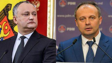 """Photo of Candu spune mai mult decât înainte: """"Dodon încearcă să-și creeze o majoritate parlamentară"""". Reacția președintelui"""