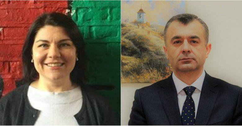 """Photo of Natalia Gavriliță a preluat conducerea Ministerului Finanțelor. Ce """"moștenire"""" i-a lăsat Chicu?"""