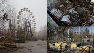 Photo of foto   Destinația fierbinte a anului 2019: Cum ajungi la Cernobîl și cât te poate costa un tur?