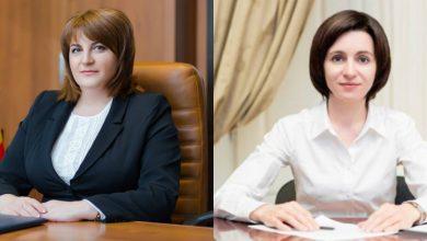 """Photo of Mesajul unei deputate către Maia Sandu: """"Îi solicit doamnei prim-ministru să renunțe la acuzații false și încercări de intimidare"""""""