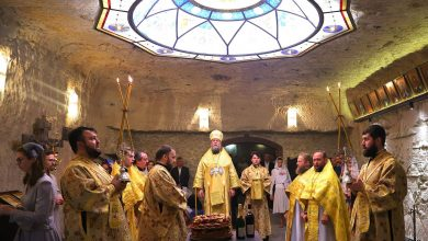 """Photo of Mitropolia Moldovei lansează un apel către guvernare: """"Biserica este separată de stat, însă aceasta nu este separată de societate"""""""