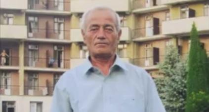 Photo of video | A ieșit din secția Neurologie și nu s-a mai întors. Un bărbat de 78 de ani, căutat cu disperare de rude