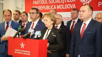 Photo of PSRM dezminte acuzațiile deputaților europeni: Prevederile privind reducerea finanțării candidaților au fost modificate în 2019, împreună cu PAS și PPDA