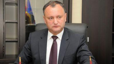 Photo of Îi este dor de Președinție? Igor Dodon, prezentat drept șef al statului în ultimul său vlog
