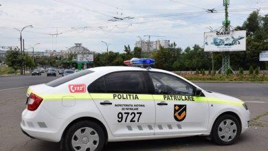 Photo of Poliția a verificat taximetriștii din țară. Au fost întocmite peste 240 de procese verbale