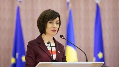 Photo of video   Maia Sandu și-a programat deja unele vizite oficiale. Unde va merge în primul rând premierul Moldovei?