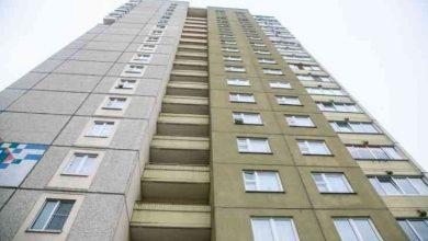 Photo of O moldoveancă ar fi căzut de balconul unui bloc din Gomel. Care este starea femeii?