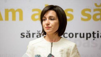 Photo of ultima oră | Maia Sandu l-a devansat pe Igor Dodon în primul tur al alegerilor  prezidențiale din Moldova. Politiciana este favorita diasporei