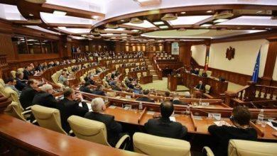 Photo of Curtea Constituțională reiterează: Activitatea Parlamentului după aparițiacircumstanțelor de dizolvare este nulă