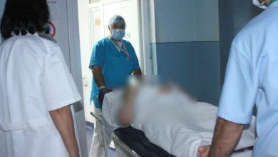 Photo of A rămas aproape fără dinți. Un tânăr moldovean de 21 de ani, bătut cu bestialitate pe o stradă din Iași