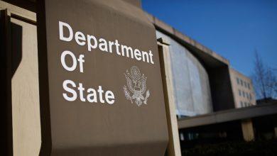 """Photo of Reacția Departamentului de Stat al SUA la retragerea PDM de la guvernare. """"Salutăm schimbările democratice din Moldova"""""""