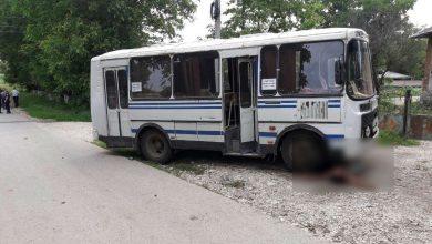 Photo of foto | Alerga după vacă, dar a fost lovită de un autobuz. Victima s-a stins din viață la fața locului