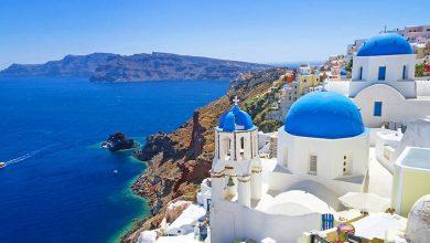 Photo of Dacă ați planificat o călătorie în Grecia, fiți prudenți! Autoritățile au anunțat că este risc ridicat de incendii în mai multe regiuni