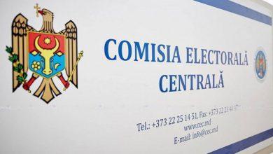 Photo of CEC a validat rezultatele primului tur al alegerilor prezidențiale și a stabilit data celui de-al doilea
