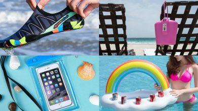 Photo of foto | Obiecte ingenioase pentru vacanțe fără griji: 15 lucruri care te scutesc de probleme în timpul sejurului la mare