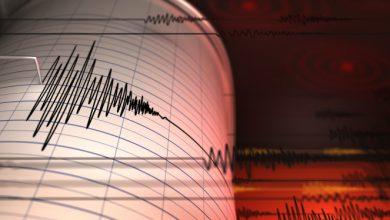 Photo of Cutremur de 5,2 grade pe una dintre cele mai vizitate insule din Grecia. Seismul a fost resimțit șipe alte plaje din Marea Egee