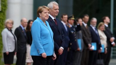 Photo of Mesaj dur al cancelarei Angela Merkel pentru politicienii care ignoră pericolul COVID