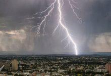 Photo of meteo | Specialiștii au emis un nou Cod galben! Se prevăd ploi puternice însoțite de descărcări electrice