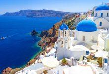 Photo of ECDC avertizează: Nu călătoriți în Mykonos, Santorini, Rhodos și în alte 10 insule din Grecia