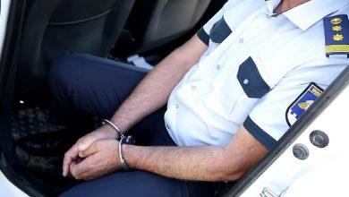 Photo of video | Şeful Postului vamal Cahul, soțul unei deputate PD, reținut într-un dosar de contrabandă cu țigări