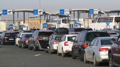 Photo of Traficul transfrontaliercrește pe zi ce trece. Înultimele24 de ore, s-au înregistrat peste 75.000 de traversări