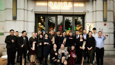 Photo of foto   Un restaurant deschis de trei moldoveni în China, premiat cu prestigiosul platou Michelin. Ce bucate se servesc în local?