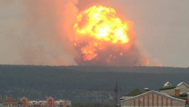 Photo of Noi detalii despre accidentul nuclear din nordul Rusiei: Militarii ar fi încercat să recupereze o rachetă pierdută în timpul manevrelor anterioare