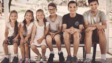 """Photo of foto   """"Ne-am dus la ZOO cu toți picii și n-am încăput pe poartă"""". Povestea unei mame cu 6 copii, printre care gemeni și triplete"""
