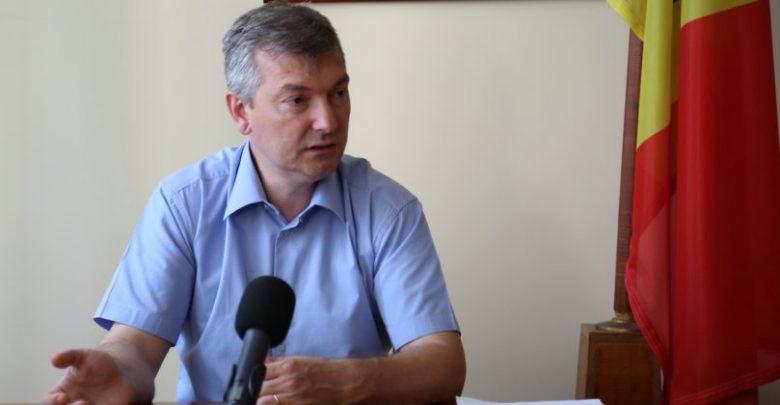 Photo of doc | Noul primar interimar al Chișinăului pleacă în concediu: Atribuțiile îi vor fi preluate, temporar, de o altă interimară