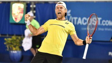 """Photo of """"Riscă"""" să ajungă printre cei mai buni: Tenismenul Radu Albot ne dă încă un motiv de mândrie, urcând pe locul 39 mondial"""