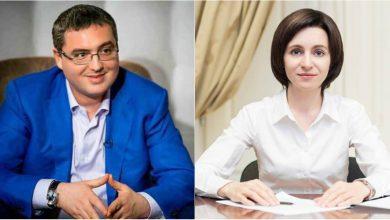 Photo of video | Criticile lui Usatîi la adresa Maiei Sandu: E o politiciană cinstită, însă dacă rămânea ministră, mai închidea 30% dintre școli