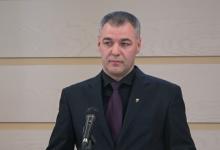 Photo of video | Octavian Țîcu este convins că la alegerile prezidențiale din noiembrie ar putea învinge un unionist