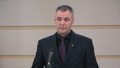 Photo of video | Și Țîcu atacă la CC noua lege de funcționare a limbilor: Este un abuz ce favorizează politica expansionistă a Rusiei