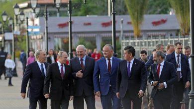Photo of foto | De la tribuna ONU, la Consiliul Uniunii Euroasiatice. Igor Dodon se află într-o vizită de lucru la Erevan
