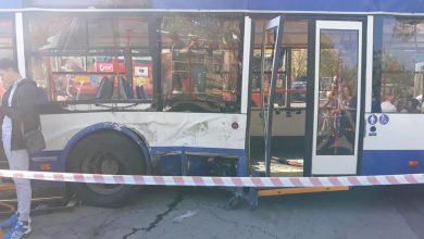 Photo of foto | Precizările INP după accidentul de la Buiucani: Echipajele de patrulare dirijează traficul
