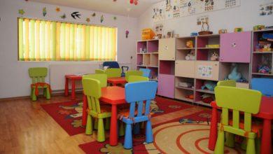 Photo of Veste bună pentru părinți! În capitală se vor deschide încă două grădinițe în noiembrie
