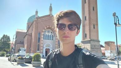 Photo of video | De la Treviso în Sicilia pe jos: Un moldovean vrea să descopere Italia fără bani