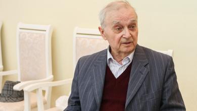 Photo of Ion Druță împlinește astăzi 92 de ani: 10 citate din operele pe care trebuie să le citești măcar o dată-n viață