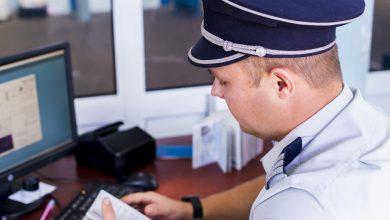 Photo of A vrut să treacă frontiera cu un document căutat de Interpol. Unui irakian i s-a interzis intrarea în Moldova