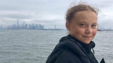 """Photo of Premiul """"Nobel alternativ"""" a ajuns la activistaGreta Thunberg. Câți bani va primi adolescenta care luptă pentru salvarea planetei?"""