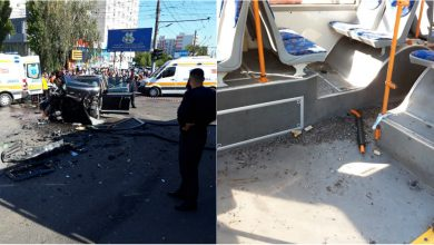 Photo of foto | Noi detalii despre accidentul de pe Alba Iulia: Cine sunt persoanele decedate?