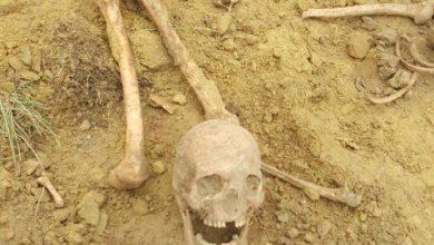 Photo of foto | Caz misterios în Cantemir.Osemintele a patru oameni au fost descoperite într-o carieră